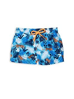 fd6ce91389 Sunuva. Baby Boy's Tiger Swim Shorts