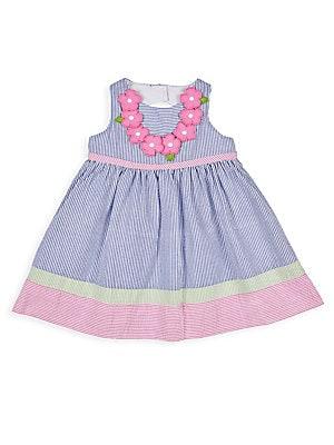 0379e49f5bfb3 Florence Eiseman - Little Girl s Embellished Ladybug Leggings - saks.com