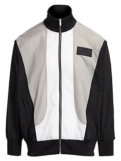 QUICK VIEW. Palm Angels. Colorblock Track Jacket c62a83e29f0
