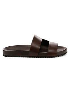 a79524890e4 Men - Shoes - Slides   Sandals - saks.com