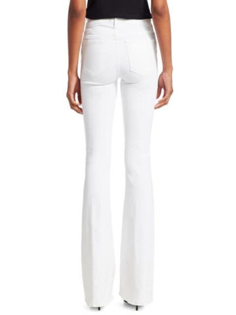 Frame Le High Flare Jeans | SaksFifthAvenue