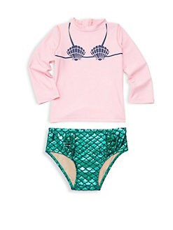 2e0c93208 Baby Girl Swimwear, Swimsuits & Cover-Ups | Saks.com