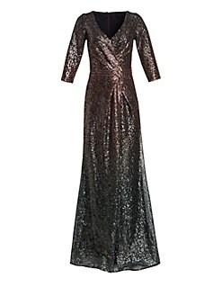 Formal Designer Dresses