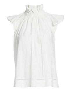 women s clothing designer apparel saks Carolina Herrera Spring 2015 product image