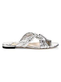 68f12c3ce91ac ... Sandals SILVER. QUICK VIEW. Product image