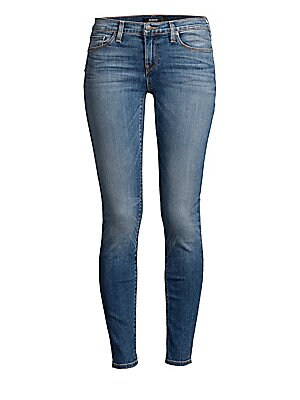 5ead050abba Hudson Jeans - Krista Mid-Rise Super Skinny Jeans - saks.com