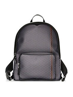 06a51073ed335f dunhill. ET Luggage Canvas Backpack