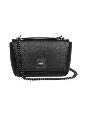 Akris Anouk Pebbled Leather Mini Bag Anouk Pebbled f8238d028dd91