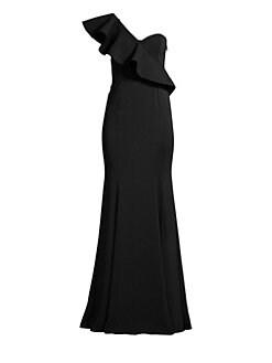 84132cd9cc67 Gowns & Formal Dresses For Women | Saks.com