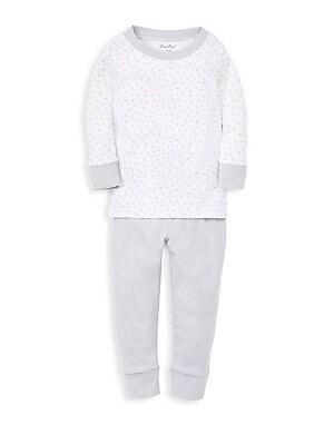 0fca78c41 Kissy Kissy - Little Girl s Stargazer Two-Piece Pajama Set - saks.com