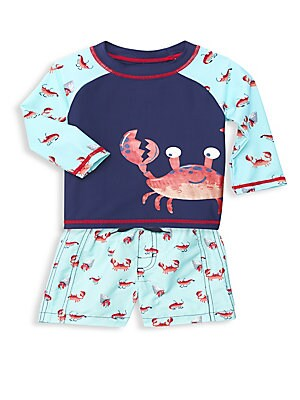 877b983e9c70 Hatley - Baby Boy s Colorful Monster Truck Footie - saks.com