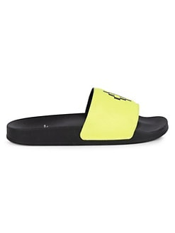 f98e00a49456 Men - Shoes - Slides   Sandals - saks.com
