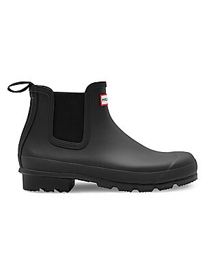 3da9f742cd8e Hunter - Original Tall Matte Rain Boots - saks.com