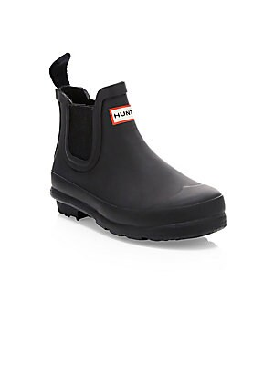 e6ce1eec7a0a Hunter - Kid s Original Chelsea Boots - saks.com
