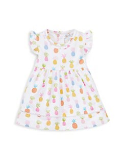a95f2b61d81 QUICK VIEW. Kissy Kissy. Baby Girl s Two-Piece Pineapple A-Line ...