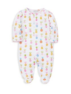 4ccc8c06 Product image. QUICK VIEW. Kissy Kissy. Baby's Pineapple Footie