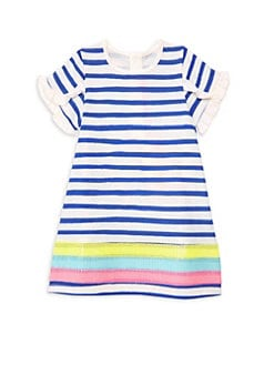 5df134570a QUICK VIEW. Billieblush. Baby's & Little Girl's Striped Dress