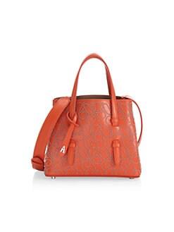 QUICK VIEW. Alaïa. Mini Mia Studded Top Handle Bag f261c846e6dde