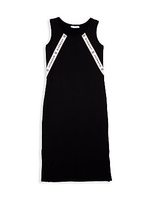 Little Girl's & Girls Banded Sleeveless Dress by Givenchy