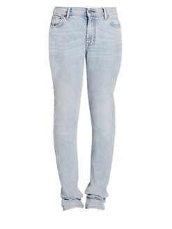 14170f4f739 Acne Studios. North Marble Wash Jeans