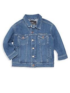 0e96bc8bf00 Boys  Coats   Jackets Sizes 2-6