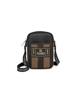 ba0d5ad95b QUICK VIEW. Fendi. Penguin Stripe Camera Bag