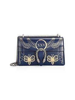 914a49f53ee QUICK VIEW. Gucci. Dionysus Shoulder Bag