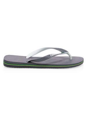 5610ee22c492 Havaianas - Slim Crystal Mesh Flip Flops - saks.com