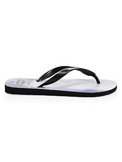 8ce64b0cd8d8 Havaianas. Photo Print Flip Flop Sandals