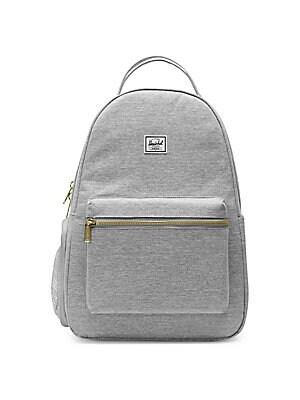6bd0795d18cf Herschel Supply Co. - Nova Sprout Baby s Easy Change Diaper Bag ...