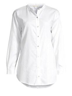 93be37b925e07a Women's Collard Shirts & Button Downs | Saks.com