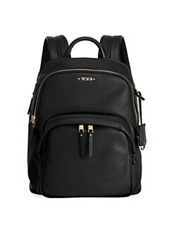 Tumi. Voyageur Dori Leather Backpack 4ac58058e751e
