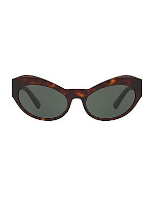 a96c85ce68 Versace - 0VE4356 54MM Cat Eye Sunglasses - saks.com
