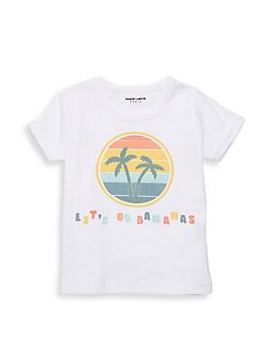 2ab9e8f2d559 Diesel - Little Boy's & Boy's Noize Cotton T-Shirt - saks.com