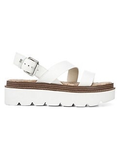 9d7220c33397 Sam Edelman. Rasheed Platform Sandals