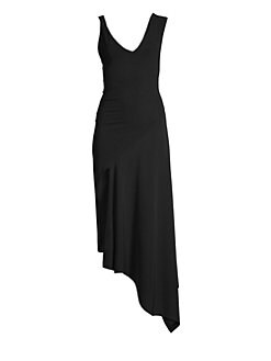 4a4649f7b381 Product image. QUICK VIEW. Faith Connexion. Asymmetrical Fitted Dress