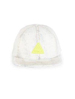Off-White. Denim Snapback Baseball Cap 1dc44984d5b2