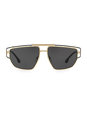 b9fb5d61cabe Versace - Goldtone Chain Bracelet - saks.com