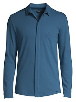 88f292130de Men's Pajamas & Loungewear | Saks.com