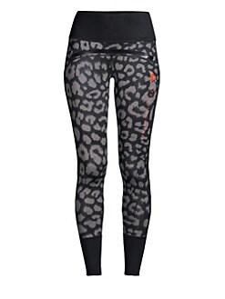 84b542c72f68e Workout Pants, Leggings & Shorts For Women   Saks.com