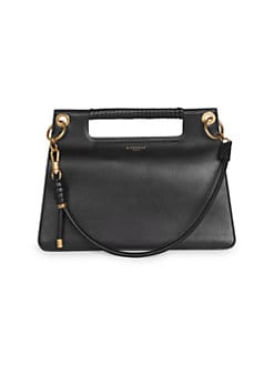 3edc158a9c QUICK VIEW. Givenchy. Medium Leather Top Handle Bag