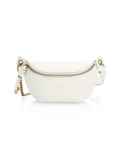 b396f03ff3 QUICK VIEW. Givenchy. Leather Belt Bag
