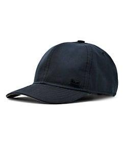 a24309d1ff1 Melin. Huntsman Waxed Cotton Cap