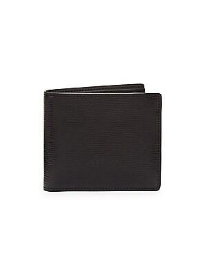 a35f7423aed3 Michael Kors - Harrison Slim Billfold Wallet - saks.com