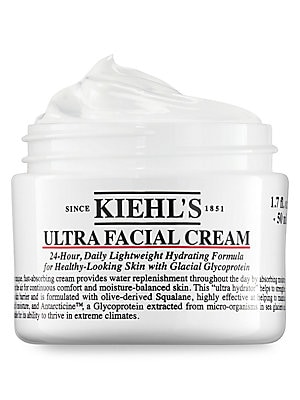 Ultra Facial Cream by Kiehl's Since 1851