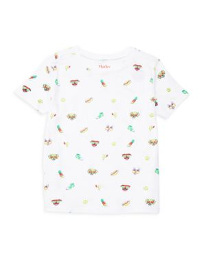 Hatley Little Boy S Boy S Puppy Print T Shirt