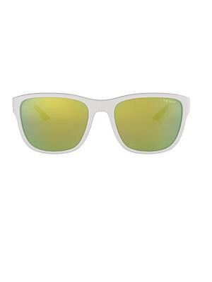 ac9473d40b9 Prada - Linea Rossa 59MM Wayfarer Sunglasses