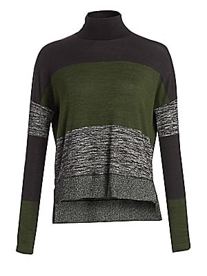 d11553f6f67 Rag   Bone - Dex Wool Argyle Cropped Sweater - saks.com