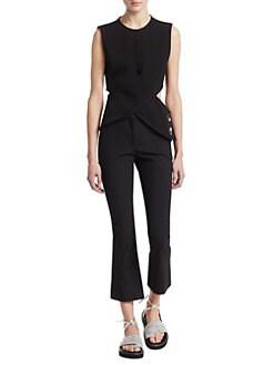 1e1ce9b7f Women's Clothing & Designer Apparel   Saks.com