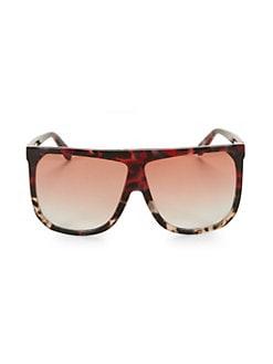 63b2e1daa4df Oversized Sunglasses For Women   Saks.com